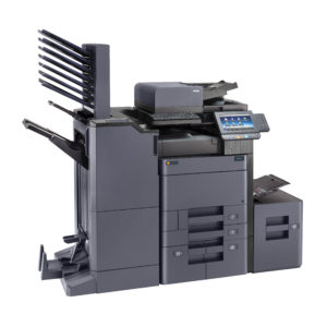 Multistampatore laser A3 colori 3206ci