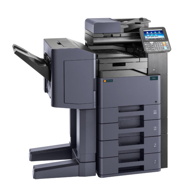 Multistampatore A4 colori 350ci