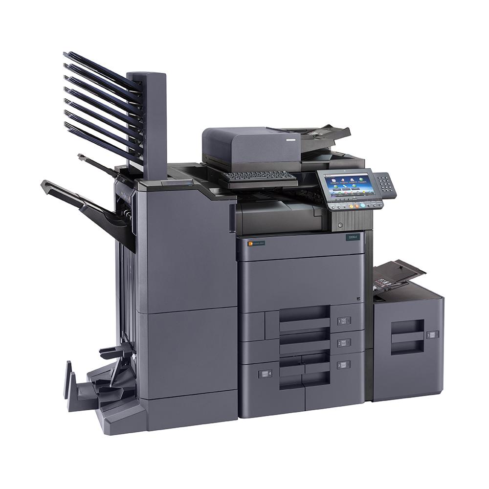 Multifunzione Laser A3 - colori - 3206ci