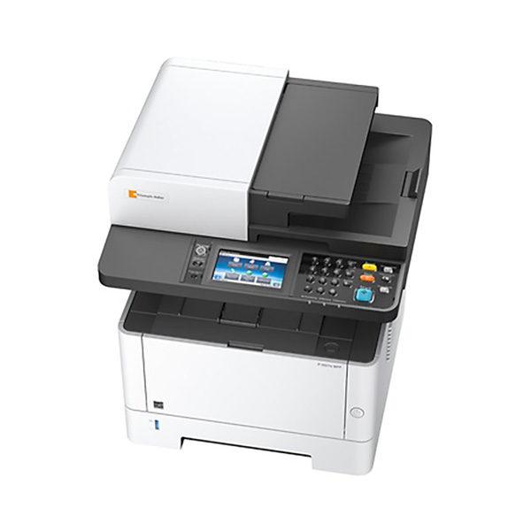 Multistampatore laser A4 bianco e nero p-3527w